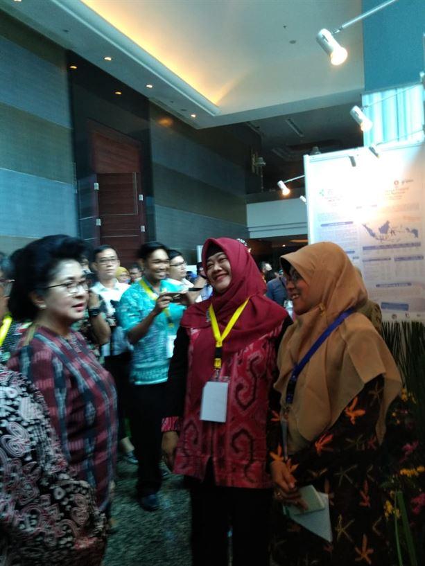 Keikutsertaan Balai Litbangkes Magelang dalam Simposium Nasional Badanlitbangkes